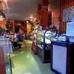 サンシャインカフェ -