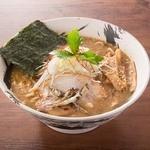 北海豚骨麺屋 銀鈴   - 料理写真: