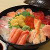 磯っ子 - 料理写真:海鮮丼