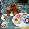 アジアン港宿 遊海月 - 料理写真:朝食です