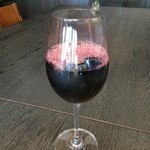 久右衛門邸 - ノンアルコールワイン