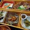 マタギ亭 - 料理写真:朝食