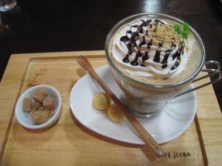 カフェ・ジーバ