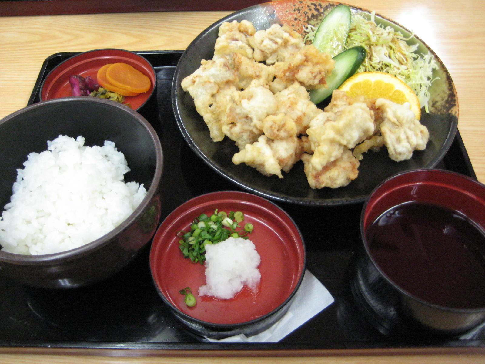 麺勝 別府店