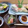 あづま鮨 - 料理写真:あづま鮨セット(2000円)_2012-07-10