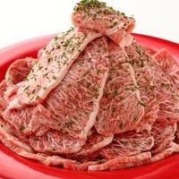 プレミアムカルビ(加工肉)