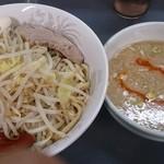 へーちゃんラーメン - つけ麺