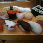 まさひろ寿司 - 1.5にぎり