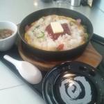 らあめん花月嵐 - 料理写真:ナポリタン風イタ飯