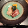 四季彩ダイニング 春 - 料理写真:蛸と里芋、南瓜の冷し煮物