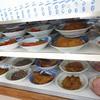押上食堂 - 料理写真:どれにしようかな♪