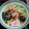 宮きしめん - 料理写真:宮きしめん