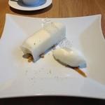 カシヤ - さっぱりチーズケーキ
