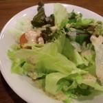 マジックス・キッチン - 野菜サラダ