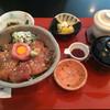 濱野井 - 料理写真:あずま丼 ランチ