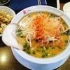蔵八ラーメン亭 - 料理写真:辛みそネギラーメン