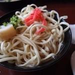 レストラン サンピア - 沖縄そば