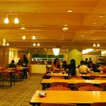 パークレストラン -