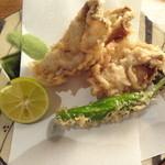 32179283 - 牡蠣の天ぷら(岩手産)