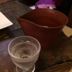 空海 - 神泉 純米