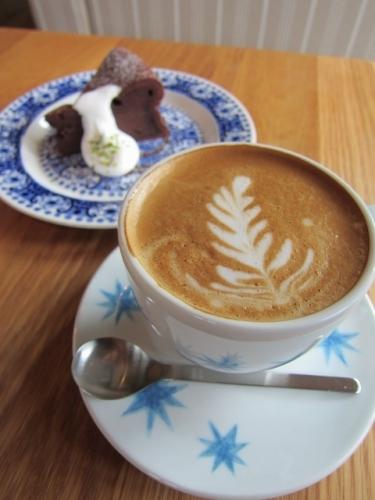 cafe ボナノッテ