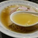 32183856 - 黄金スープ