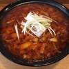 ドルフィン - 料理写真:専門店に負けない美味しさ。辛さ4段階で選択、勝浦式タンタン麺