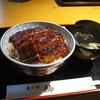 駒 - 料理写真:うなぎ特丼