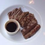 RAINBOW kitchen - 米沢牛のステーキ150g