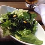 RAINBOW kitchen - ランチ サラダ