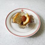 サロン・ド・テ・アンジェリーナ - しっとり美味