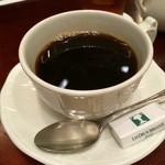 ドゥ マゴ パリ - コーヒー