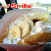 クレープ Smile - 料理写真:2014.10.18
