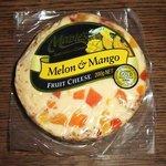 チーズ王国 - メロン&マンゴー