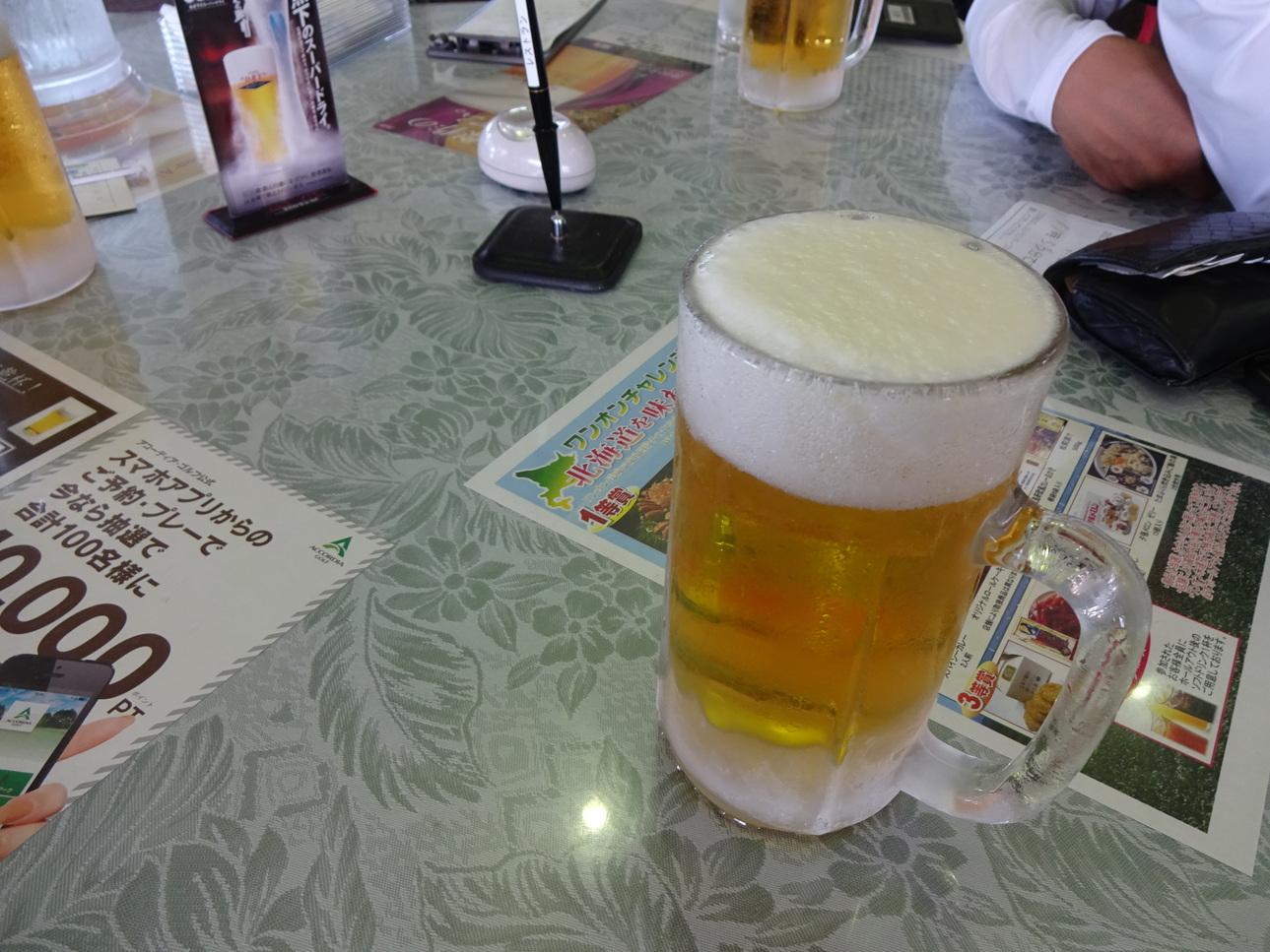 山陽国際ゴルフクラブレストラン