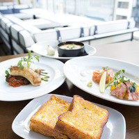 Brioche French Toast Brunch  ¥ 1,700