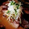 らーめん極 - 料理写真:豚骨醤油チャーシュー麺
