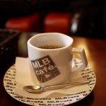 MLB Cafe Tokyo - コーヒー