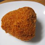 (有)肉のマルサン - 黒毛和牛メンチ