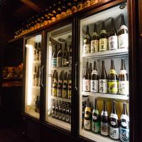 【日曜・平日限定!】日本酒50種類も飲み放題!