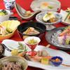 しまだ別邸饗 - 料理写真:慶事料理