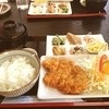 お食事&居酒屋 としちゃん - 料理写真:ランチ¥500-(^_−)−☆