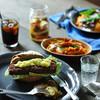 ブルー ブックス カフェ - 料理写真: