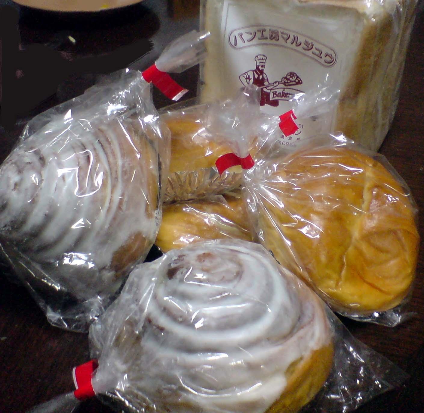 パン工房 マルジュウ