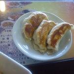 中国家庭料理 家京 - 餃子