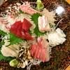 酒仙肴 海凪 - 料理写真:刺身盛り合わせ