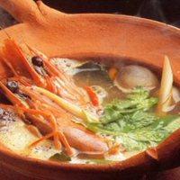 タイ直輸入の食材を使用