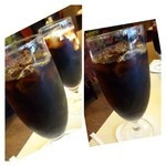 ルノアール - 水出しアイスコーヒー