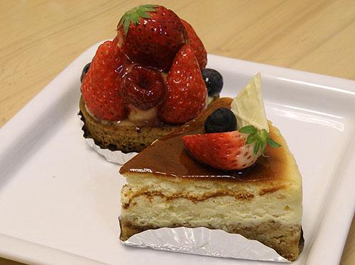 手作りケーキの店 タルト