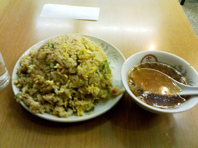 中華料理十八番